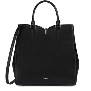 Furla Ribbon L Nero 1056684