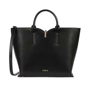 Furla Ribbon M Nero 1055913