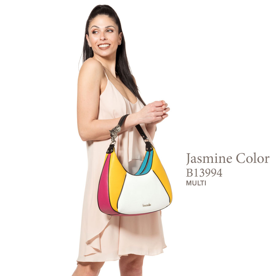 BRACCIALINI Jasmine-Color-B13996-MULTI